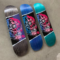 "DRIPPER 8.25"" SKATEBOARD DECK"