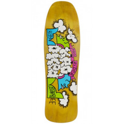 """Krooked Ray Barbee Clouds Skateboard Deck - 9.50"""""""