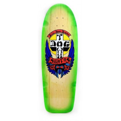 "Dogtown Bull Dog OG Rider Reissue 30"" x 10"""