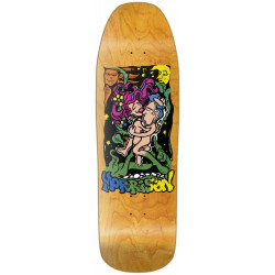 New Deal Morrison Lovers Skateboard deck