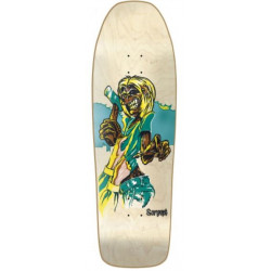 New Deal Danny Sargent Killer Old School Reissue Deck 9.825""