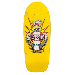MADRID MIKE SMITH YELLOW DUCK REISSUE - OLD SCHOOL SKATEBOARD DECK