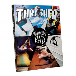 Livre Thrasher Maximum Rad