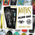 santa cruz board sma panther blind bag natas kaupas 30.125x10.5