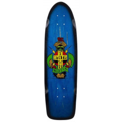 Dogtown OG PC Tail Tap Classic - Old School Deck - Deck Skateboard