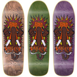 New Deal Mike Vallely...