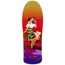 Glamour Skateboards Mexican...