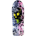 Skateboard deck Vision Old Ghost Guardian white
