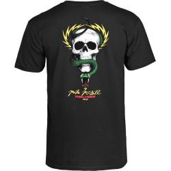 Tshirt Powell Peralta Mike McGill Noir