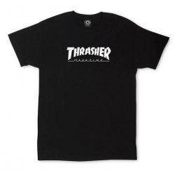 Toddler Thrasher Skate Mag T-Shirt