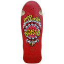 Alva Bill Danforth Circle Of Skulls Re-Issue Skateboard Deck
