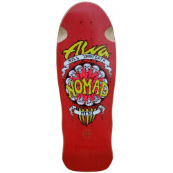 Alva Bill Danforth Nomad Re-Issue Skateboard Deck