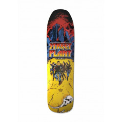 STREET PLANT SKATEBOARD DECK FAMILY DESTROYER